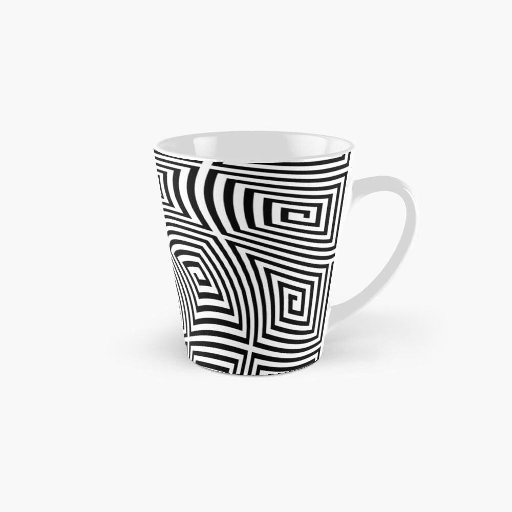 Optical Illusions,  mug,tall,x1000,right-pad,1000x1000,f8f8f8