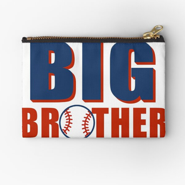 Big brother Zipper Pouch