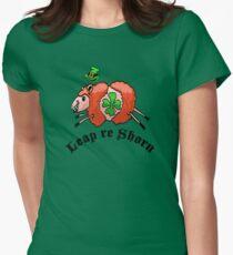 Leap re Shorn T-Shirt