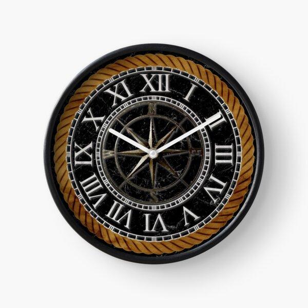 Nautical Clock