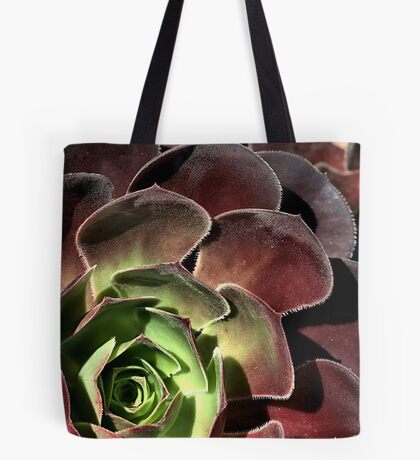 Going Cactus  Tote Bag