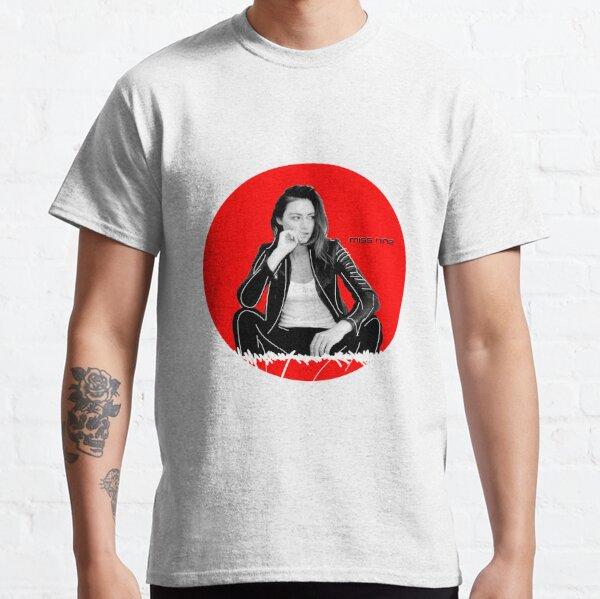 A MIND LIKE MINE Classic T-Shirt