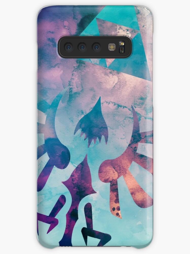 «Watercolored Hylian Crest» de enthousiasme