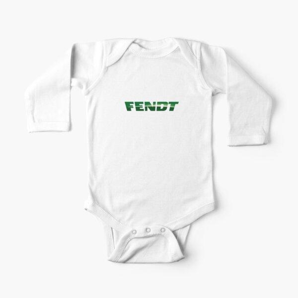 Fendt Baby Body Langarm