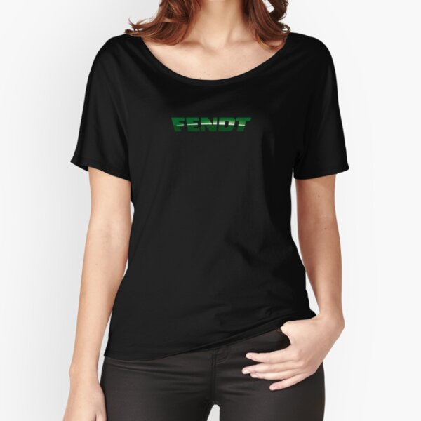 Fendt T-shirt coupe relax