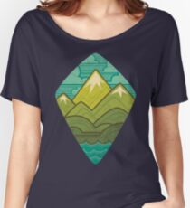 Sea to Sky Women's Relaxed Fit T-Shirt
