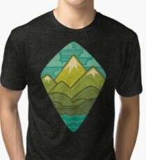 Sea to Sky Tri-blend T-Shirt