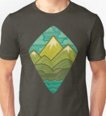 Sea to Sky T-Shirt