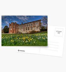 Farnham Castle Postcards