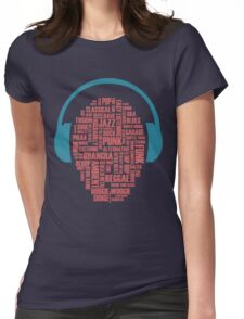 I love music - part 2 T-Shirt