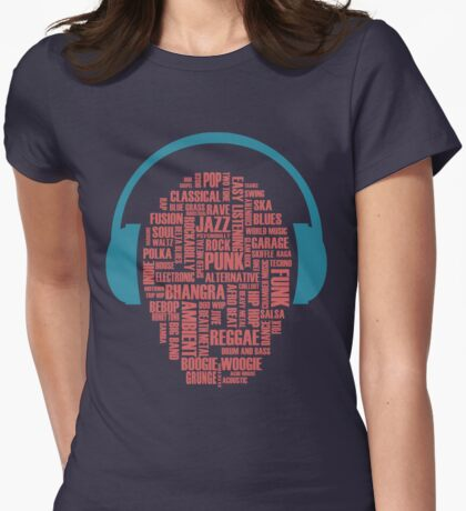 I love music - part 2 T-Shirt