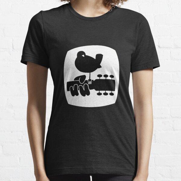 Woodstock 1969 Original Essential T-Shirt