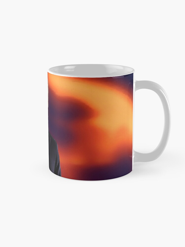 Alternate view of Doctor Idiot Mug