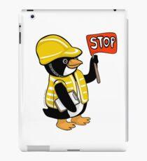 Safety Peng iPad Case/Skin