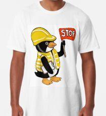 Safety Peng Long T-Shirt