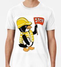 Safety Peng Premium T-Shirt