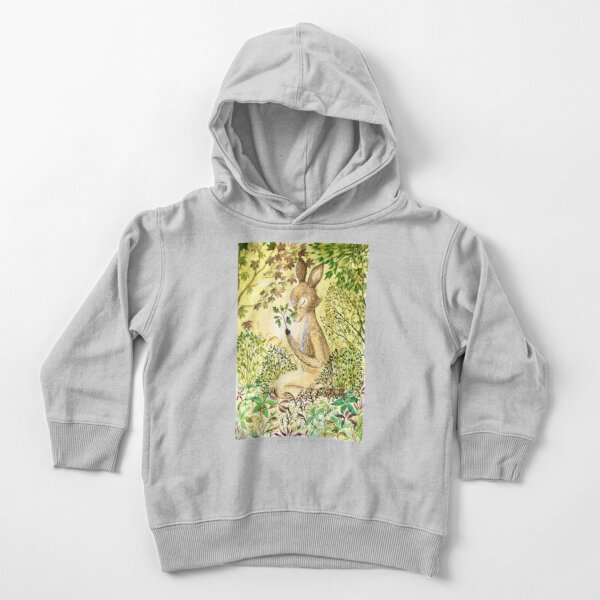 Keeper of life Toddler Pullover Hoodie