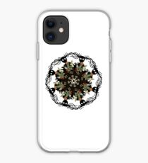 Over the Garden Wall Bloom iPhone Case