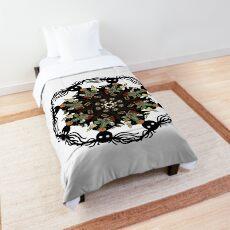 Over the Garden Wall Bloom Comforter