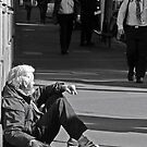 Spare some Change. by Neil Mouat