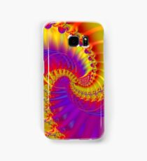 Entertaining Fan Samsung Galaxy Case/Skin