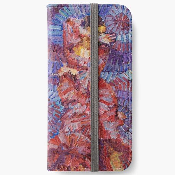 Flamenco Dancer iPhone Wallet