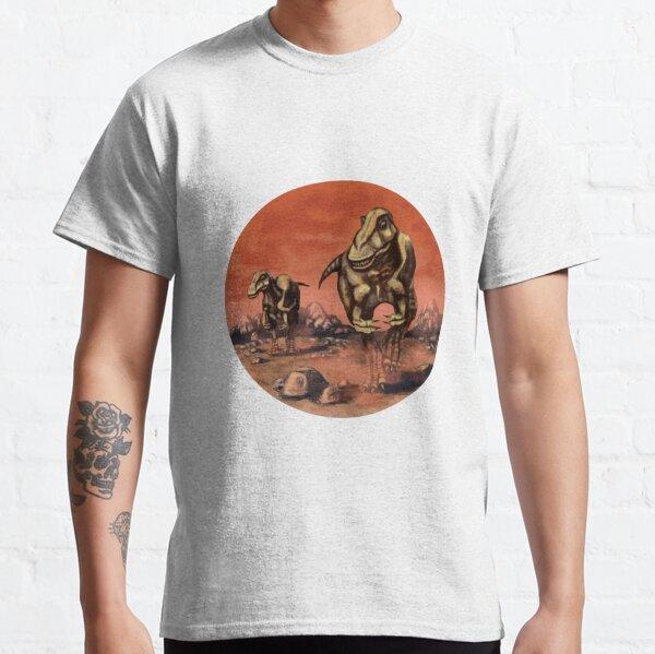 T Rex Hunters Classic T-Shirt