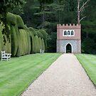 The Folley at Doddington Hall, Kent by David Workman