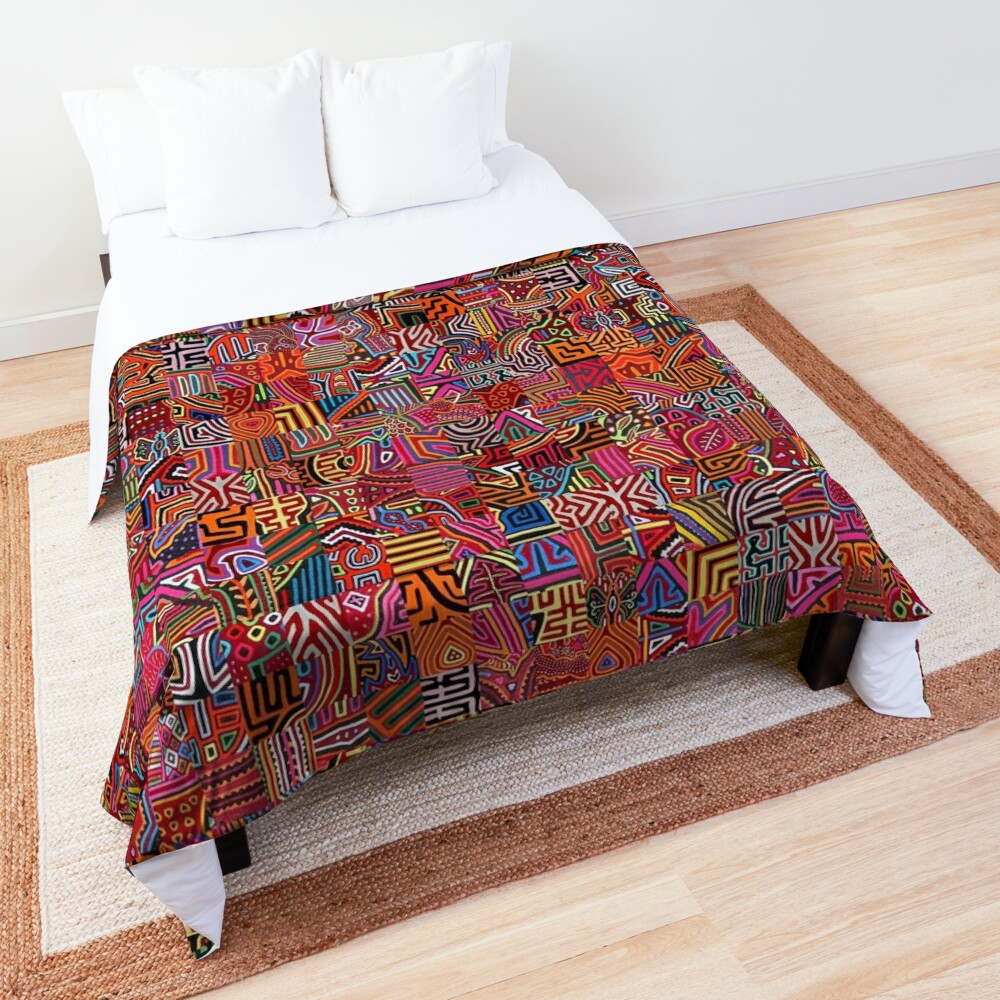 Molas Comforter