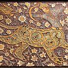 Mosaico esfinge. by barcasolar