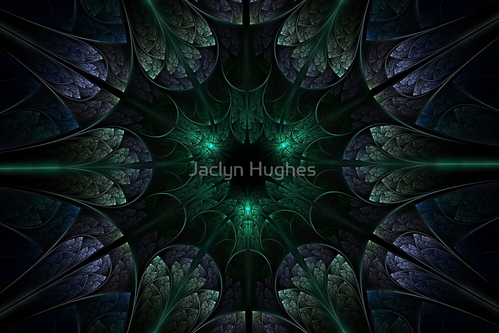 Jewels of the Dragon by Jaclyn Hughes
