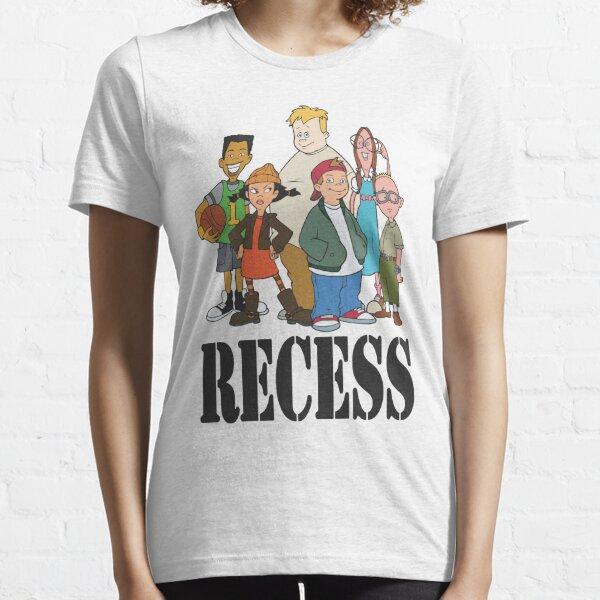 recess toon Essential T-Shirt