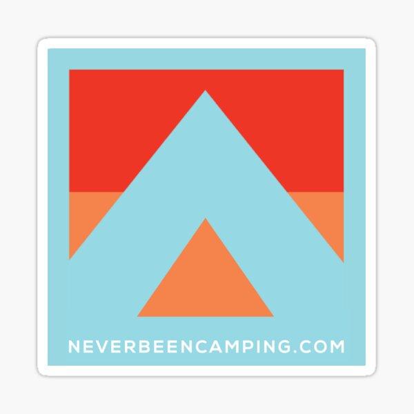 NBC Sticker Sticker