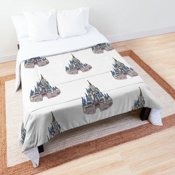 castle Comforter