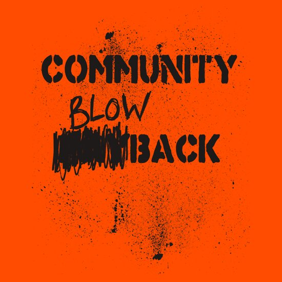 TShirtGifter presents: Misfits: Community Blowback