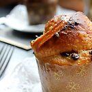 yummy muffin by keki