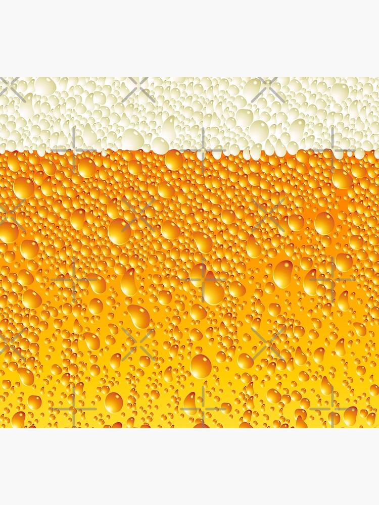 Beer Foam by janneman99