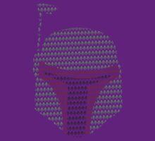 Boba Fett Mask - Pattern Style