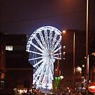 Light Night in Nottingham by Elaine123