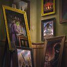 «La buhardilla de Eric Lofgren» de Chaosium