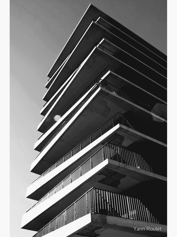 Architecture by fan2zik