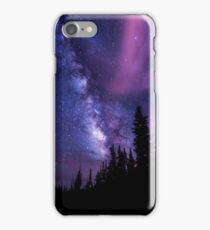 Passing Hours iPhone Case/Skin