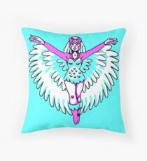 Sorceress of Castle Grayskull Throw Pillow