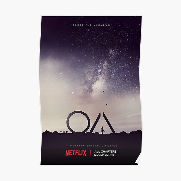 the oa serie Poster
