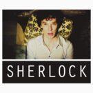SHERLOCK T-SHIRT by Octave