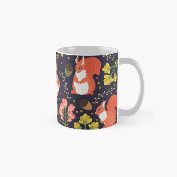 Squirrels Classic Mug