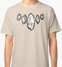 crystals Classic T-Shirt