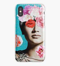 Rose Berry Splash iPhone Case/Skin