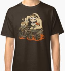 Fury Fink Nux Classic T-Shirt