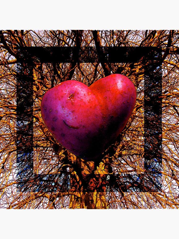 Tree art by Briandamage